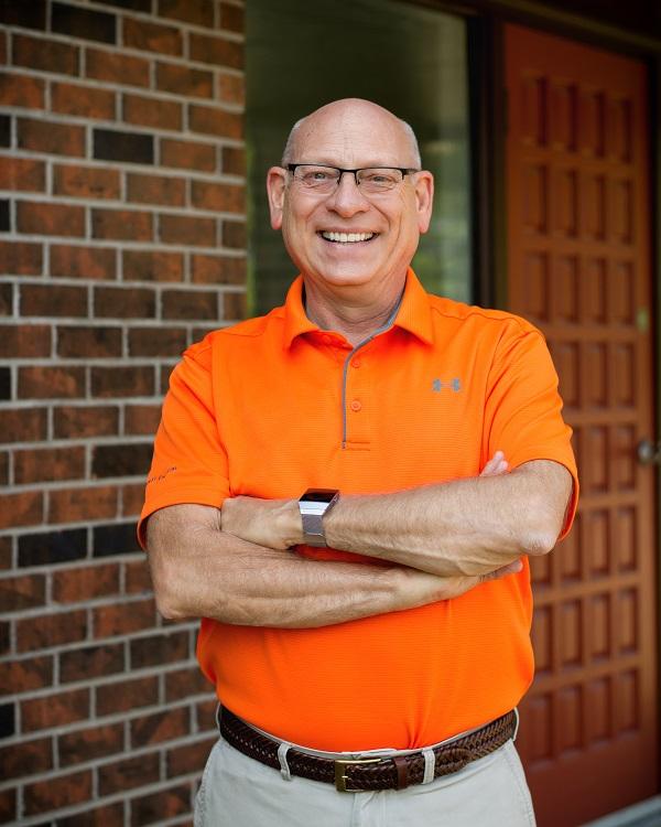 Kevin N. Tucker, CFP®